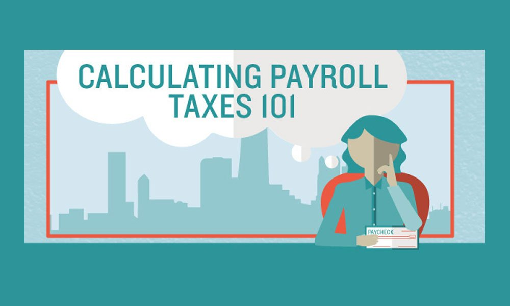 Calculating Payroll Taxes   Updated
