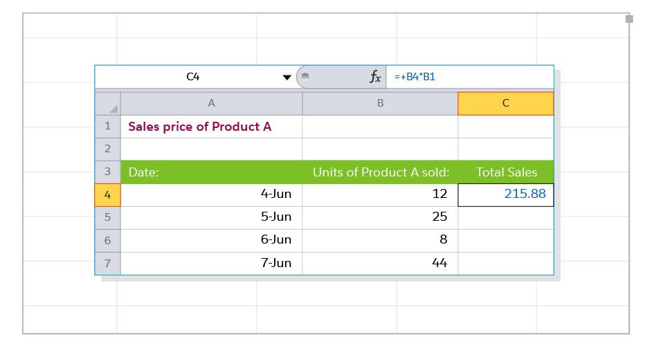 Excel Hack 1
