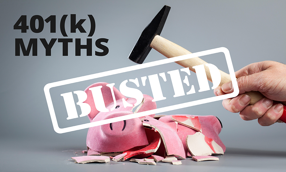 401(k) Small Business Myths: Part I
