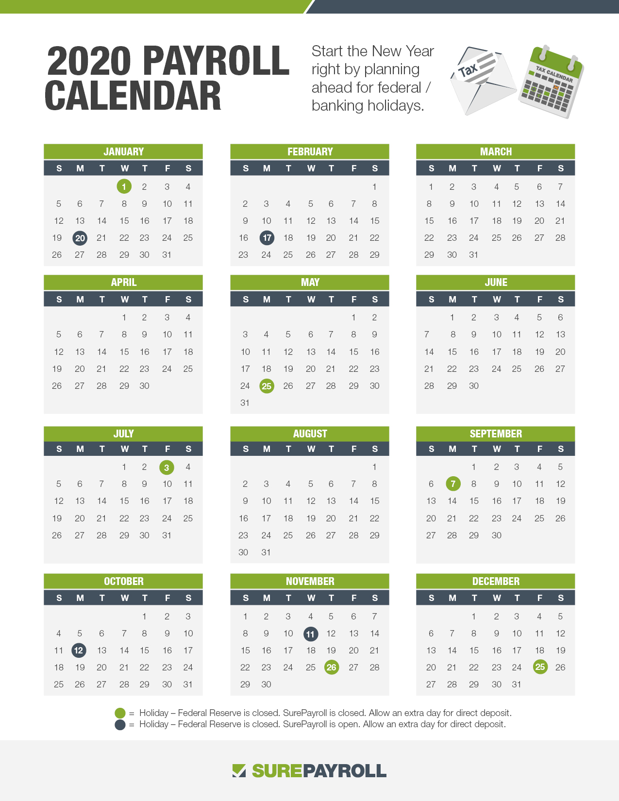 2020-bank-holiday-calendar