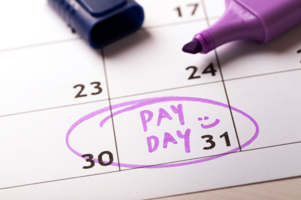 Why Flexibility Matters When It Comes To Payroll Processing