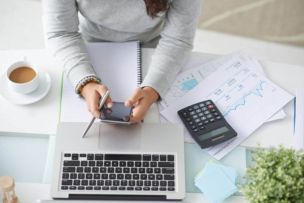 3 Ways to Plan Now for an Easier Tax Season