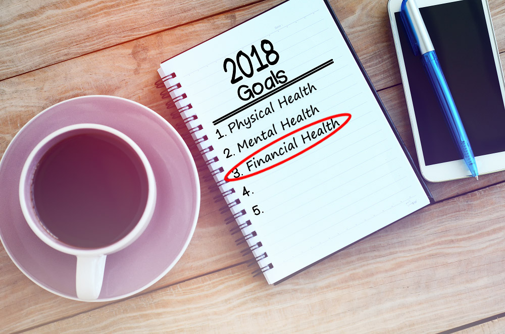 Small Business New Year Health Part 3