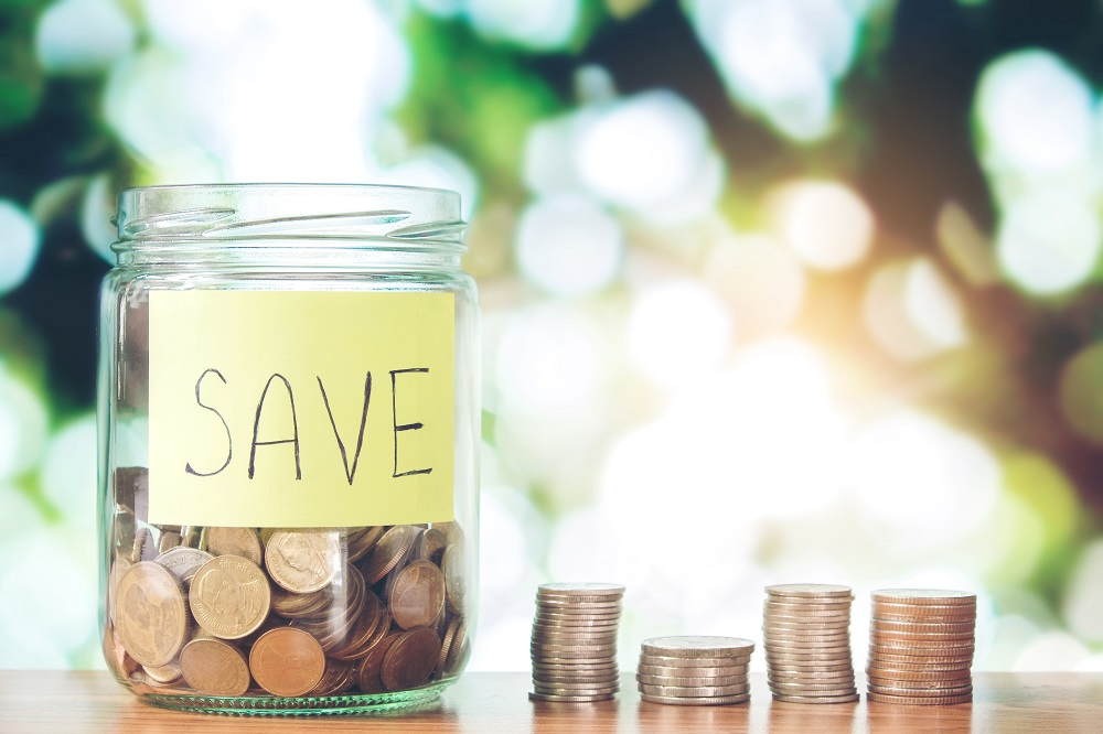 Looking For Ways To Save?