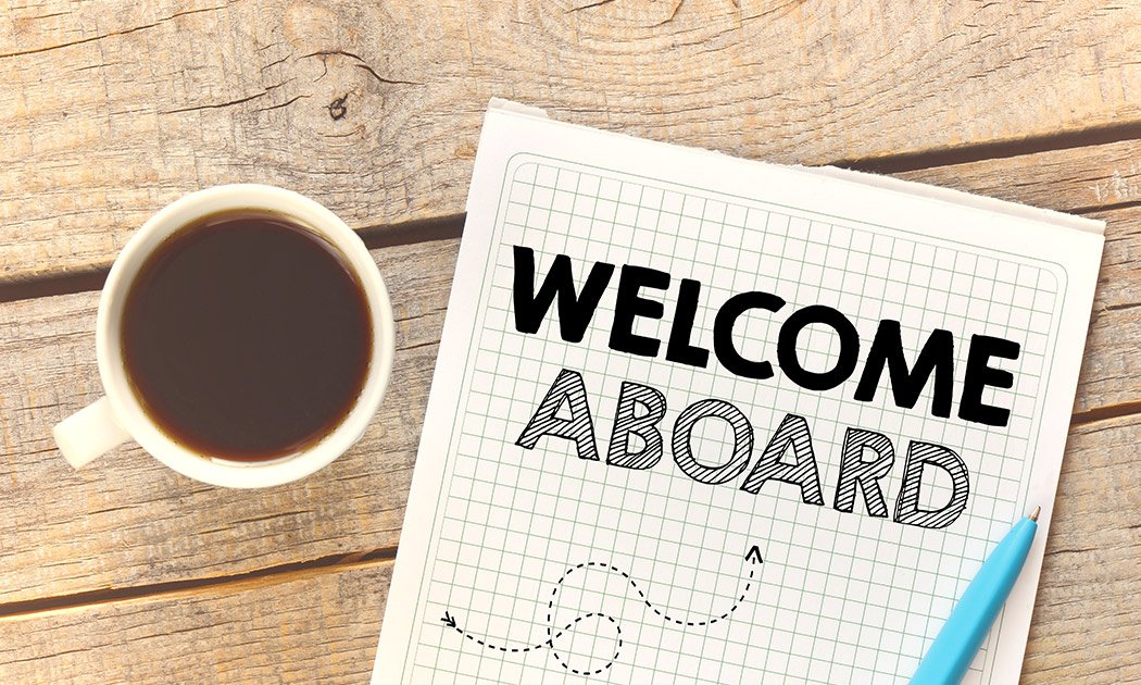 4 Tips to Make Your Onboarding Process Smooth Sailing