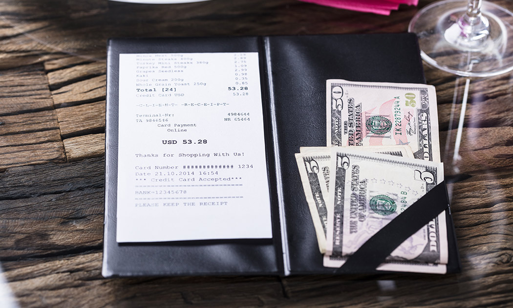 Tax and Safety Laws for Restaurants