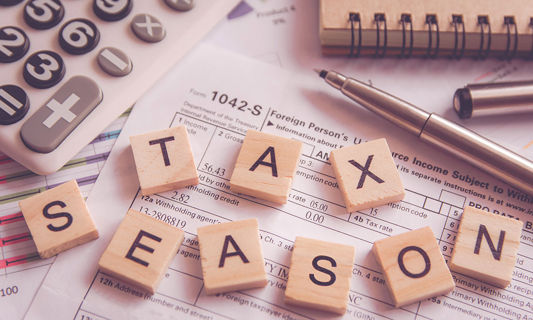 Tax Tips for Accountants - SimplifyTax Season | SurePayroll