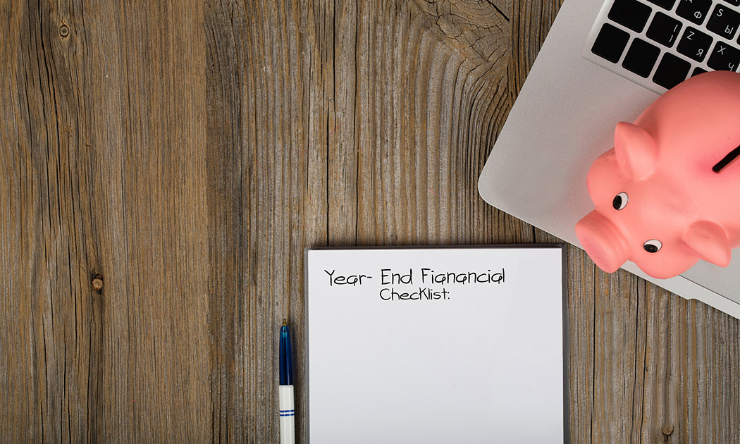 Year-End Cash Flow Management Tips