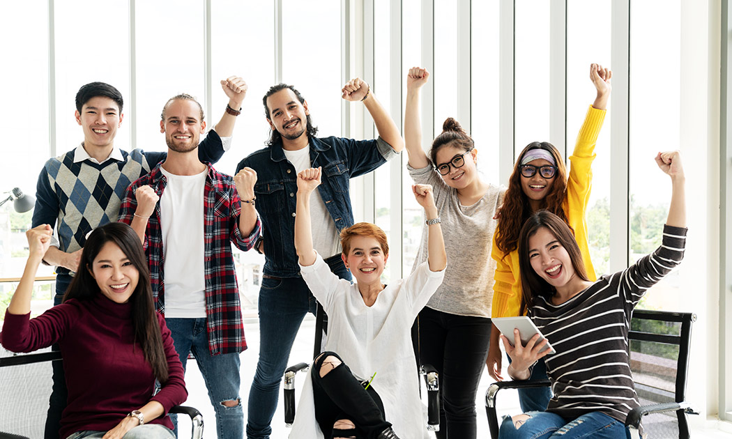 4 Ways to Increase Year-End Employee Engagement