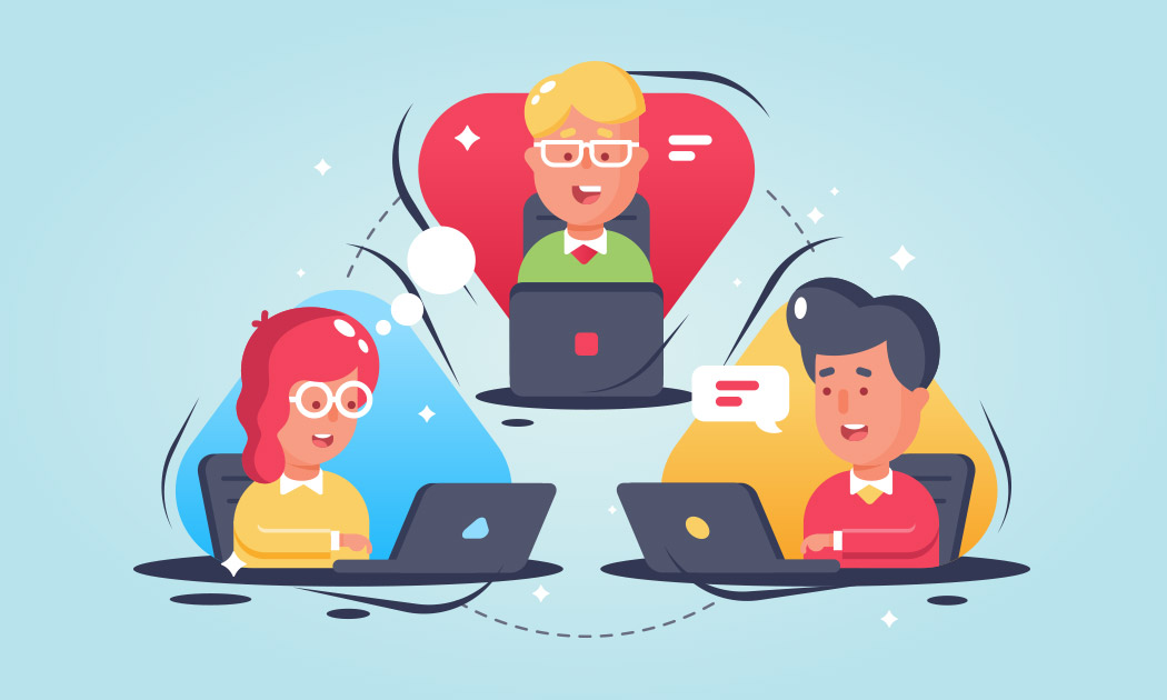 5 Ways to Effectively Manage a Remote Team
