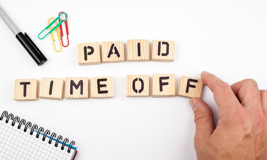 How to Create a Paid Time Off Policy