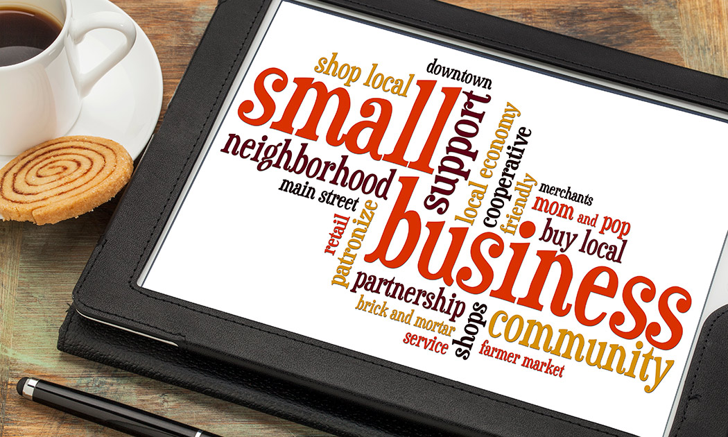 How to Support Other Small Business Owners
