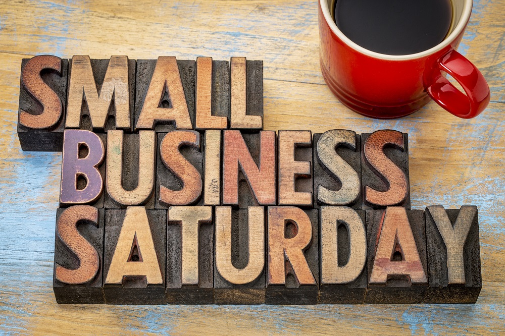 'Tis the Season to Embrace Small – Understanding Small Business Saturday